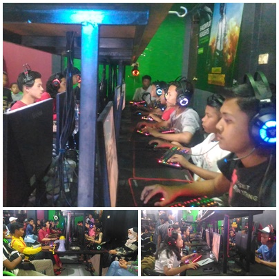 warnet game online bukittinggi